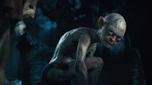 The Lord of the Rings: Gollum è il misterioso ed estremament