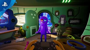 Trover Saves the Universe sarà disponibile dal 31 maggio su