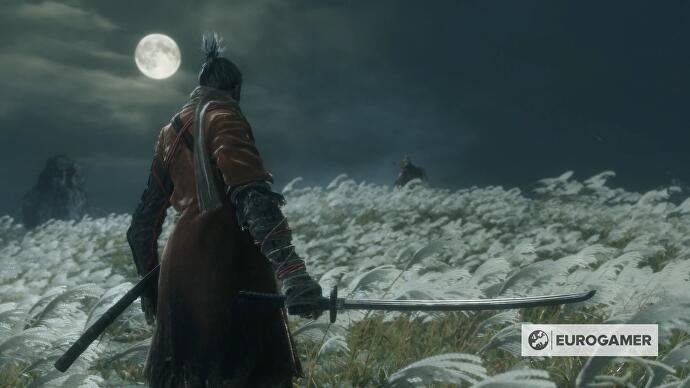 Sekiro boss guide and walkthrough - boss and mini boss list