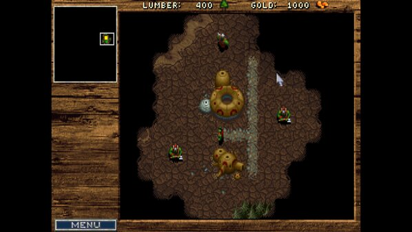 Warcraft 1 and 2 are on GOG today • Eurogamer net