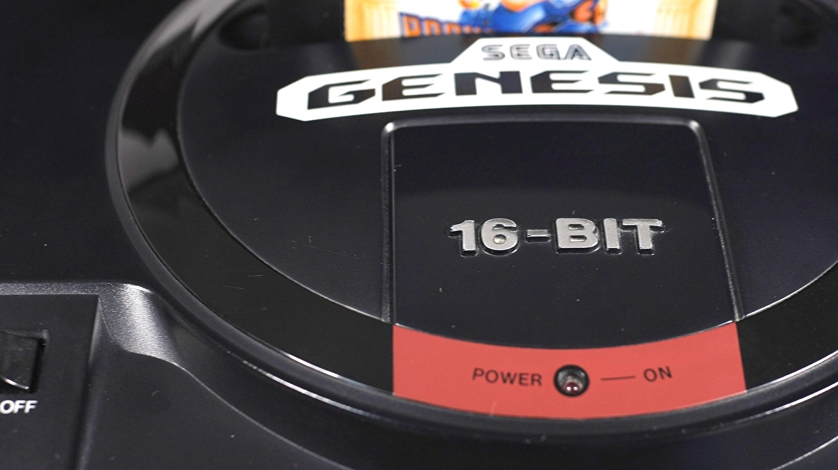 Sega's legendary Blast Processing was real - but what did it