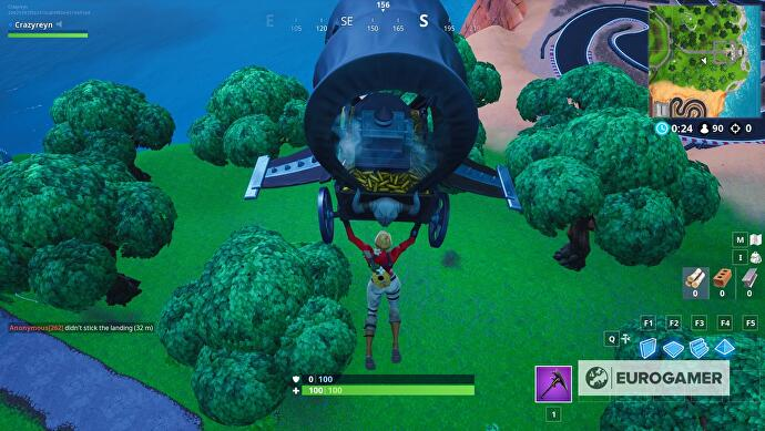 fortnite knife point location 2 fortnite knife point location 3 - busca donde apunta el cuchillo en la pantalla de carga fortnite
