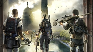 Ubisoft investigates reports signature ammo isn't dropping in The Division 2