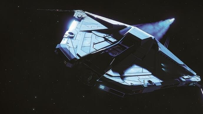 Elite Dangerous' next update out this month, focussed on easing in newplayers