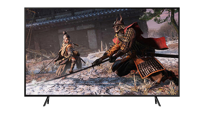 Digital Foundry: the best 2019 4K TVs for HDR gaming