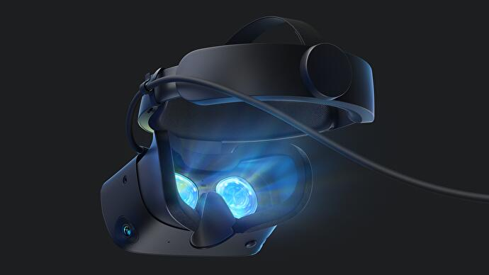 Hands on with Oculus' two big evolutions: Quest and Rift S