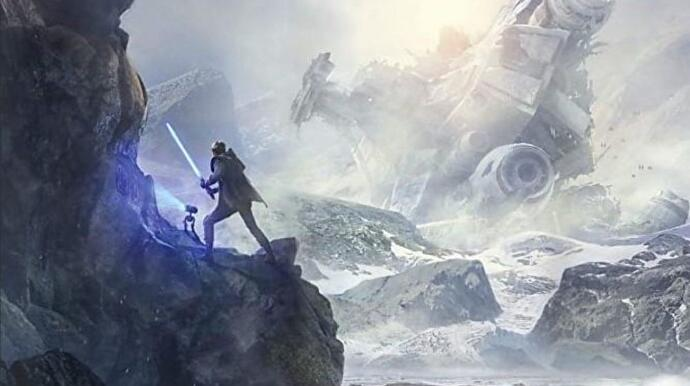Star Wars Jedi: Fallen Order release date leaked via pin badges