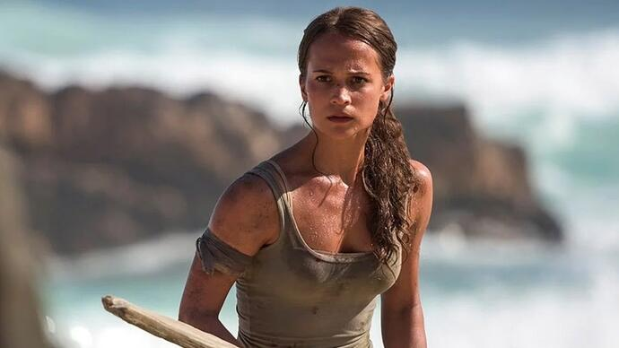 Tomb Raider film sequel hires writer