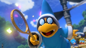 Mario Tennis Aces' big 3.0 update adds new Ring Shot mode, new Yoshi variants