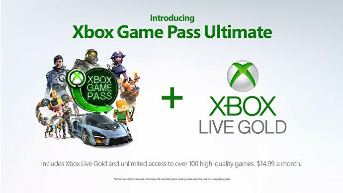 Microsoft Reportedly Plans Xbox Game Pass Ultimate Subscription