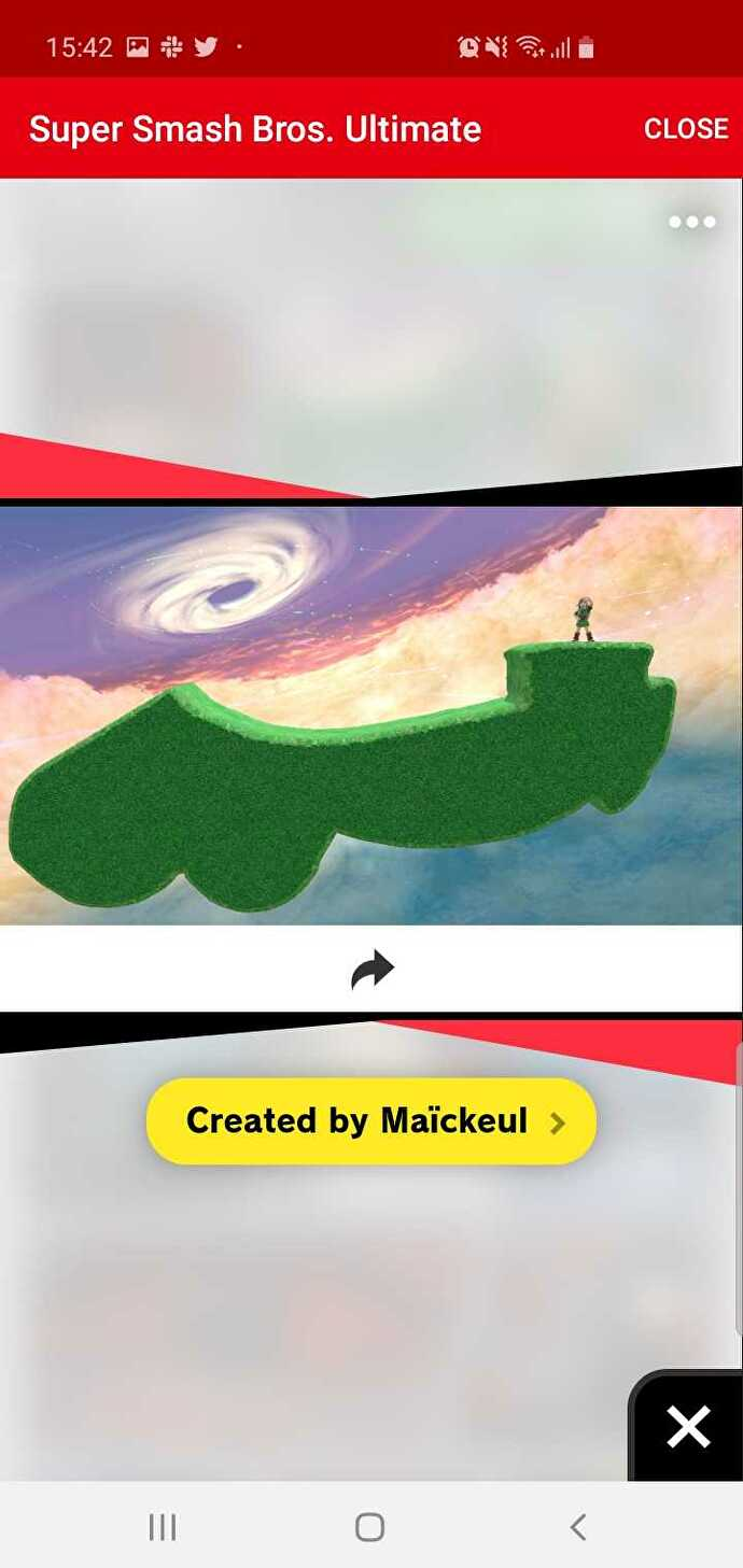 The official Nintendo Switch app is packed with penises