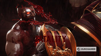 Mortal Kombat 11 Fatality Inputs List: How to perform all