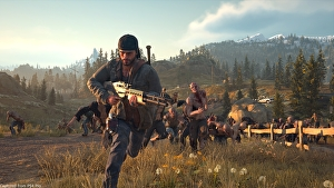 Days Gone: un video ci mostra l