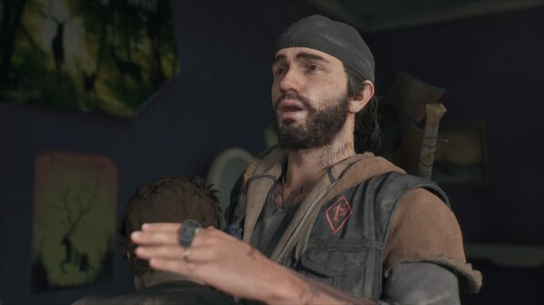 Days Gone review - a shallow copy of many better open-world action