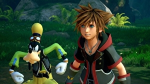 In Kingdom Hearts 3 arriva l