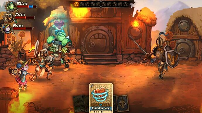 SteamWorld_Quest_Test_1