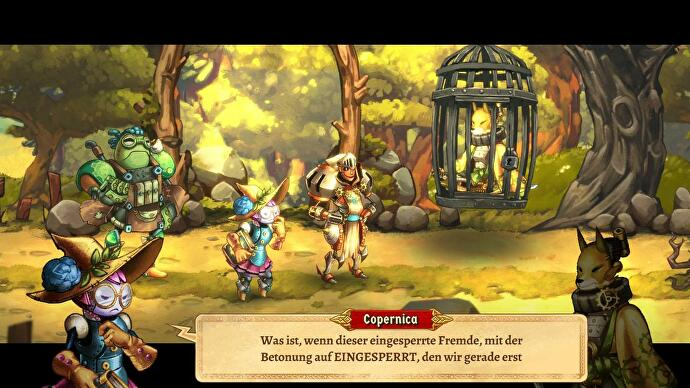 SteamWorld_Quest_Test_2
