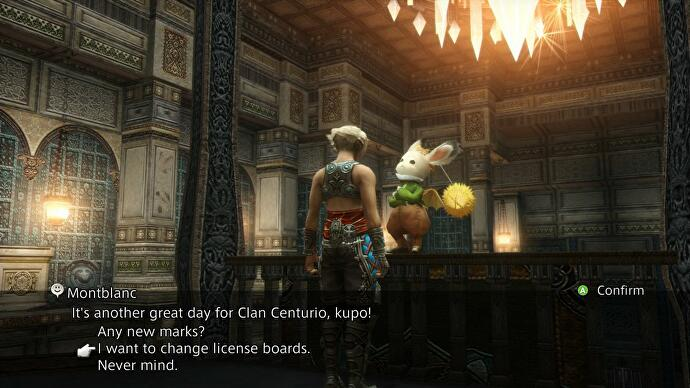 Final Fantasy 12 Best Jobs For Each Character How To Build