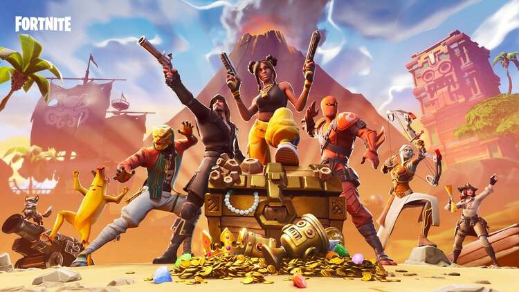 Fortnite Season 9 Data De Lancamento Tema Battle Pass