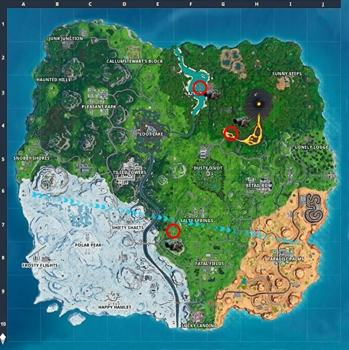 Fortnite_Launch_through_flaming_hoops_with_a_cannon_locations_640x642