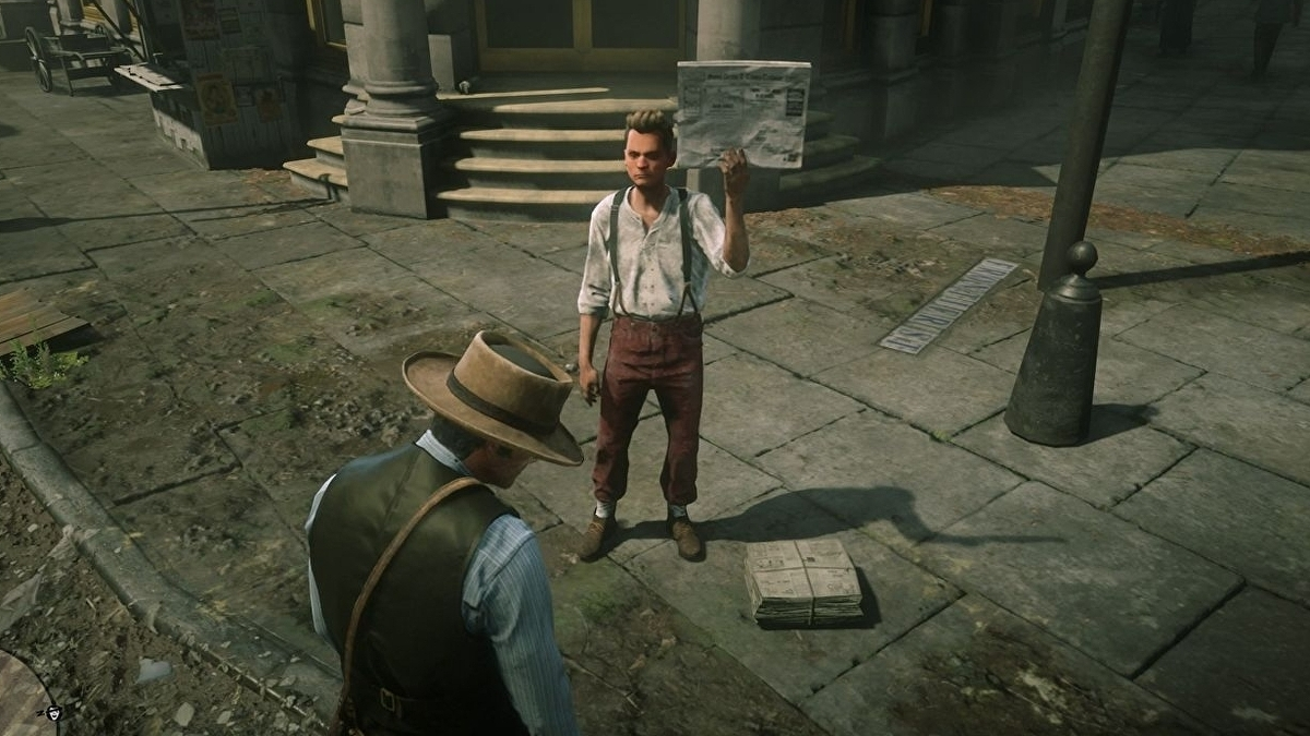 Red Dead Redemption 2 cheats, codes list for Infinite Ammo