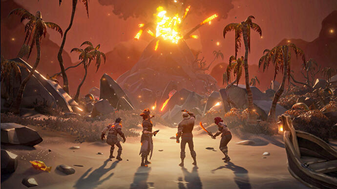Sea of Thieves: Anniversary Edition under £20 at Amazon