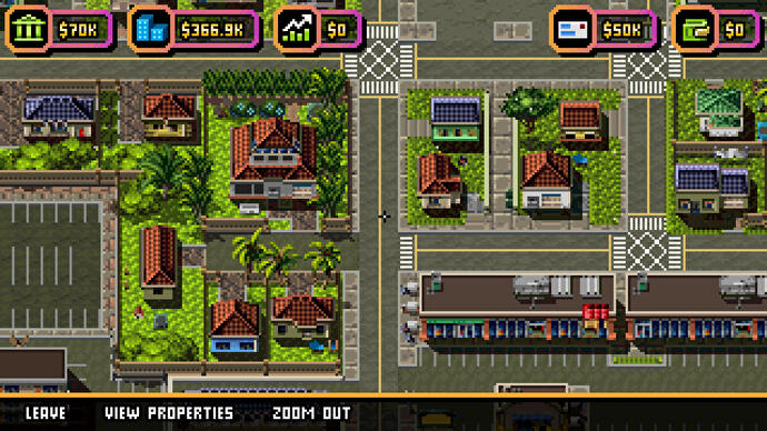 Shakedown: Hawaii review - crime and capitalism in a sunny
