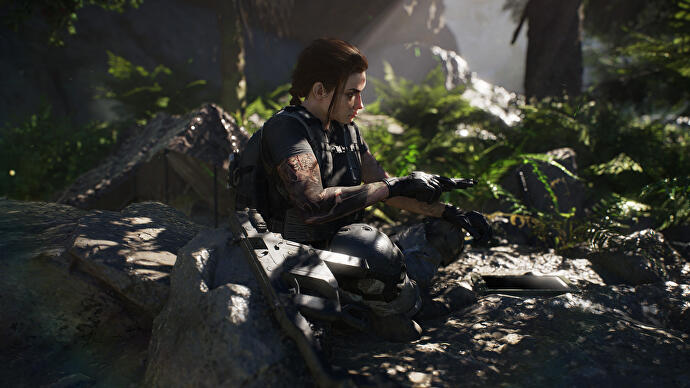 Ghost Recon Breakpoint brings more survival and neck