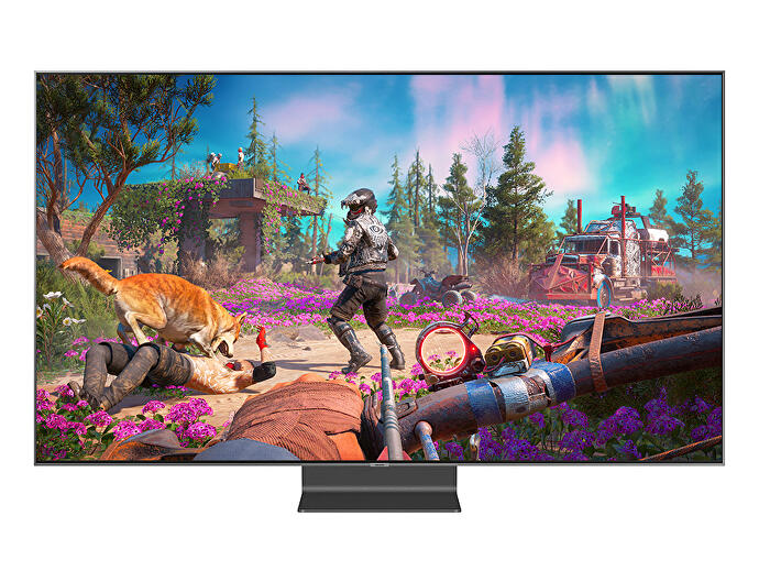 Digital Foundry: the best 2019 4K TVs for HDR gaming • Eurogamer net