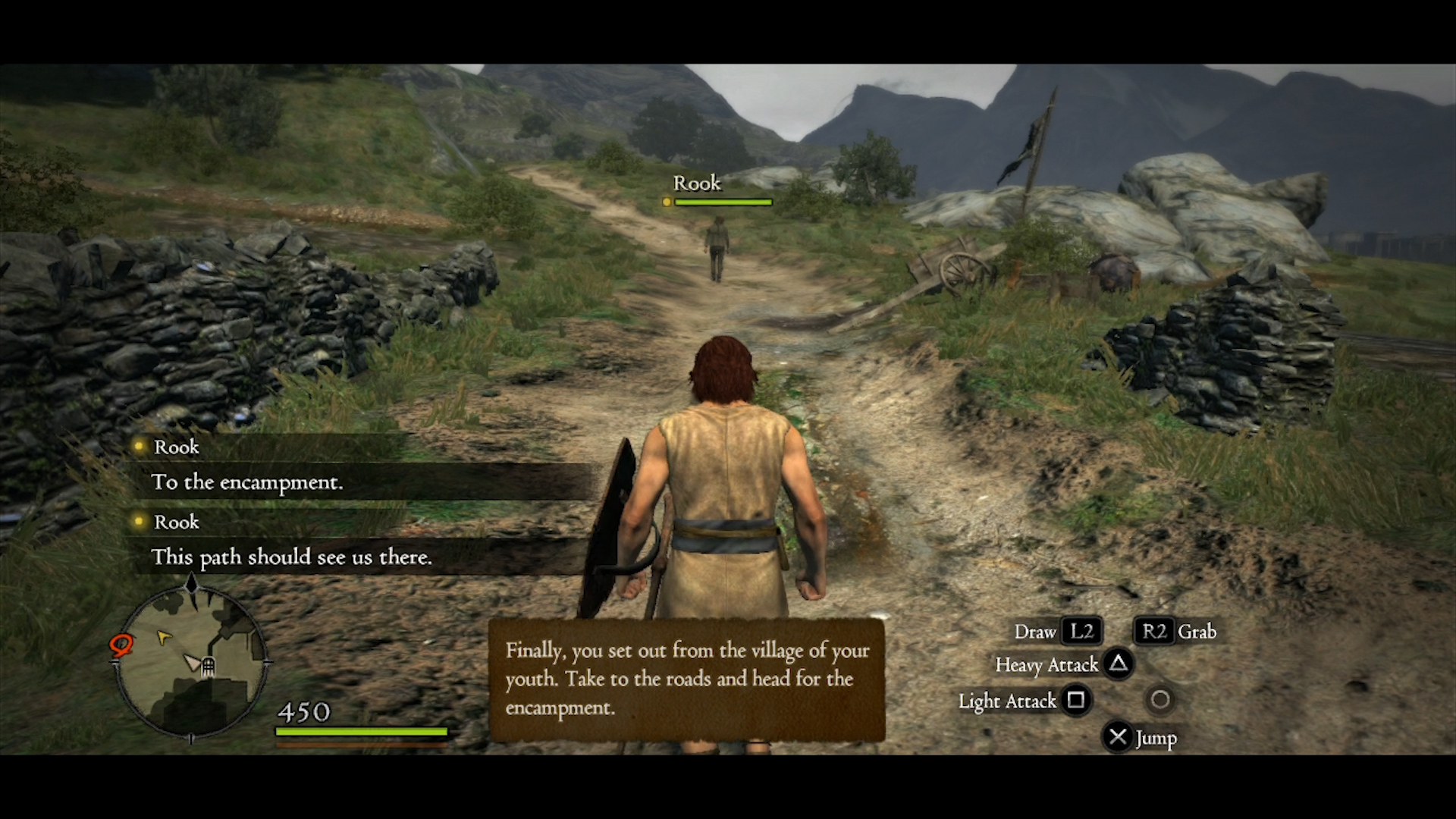 Dragon's Dogma on Switch: the port's solid but the cutbacks