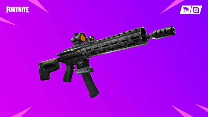 Fortnite's John Wick skin and LTM details leaked early
