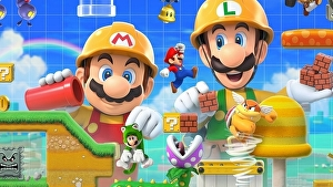 Nintendo outlines new Super Mario Maker 2 features ahead of next month's launch