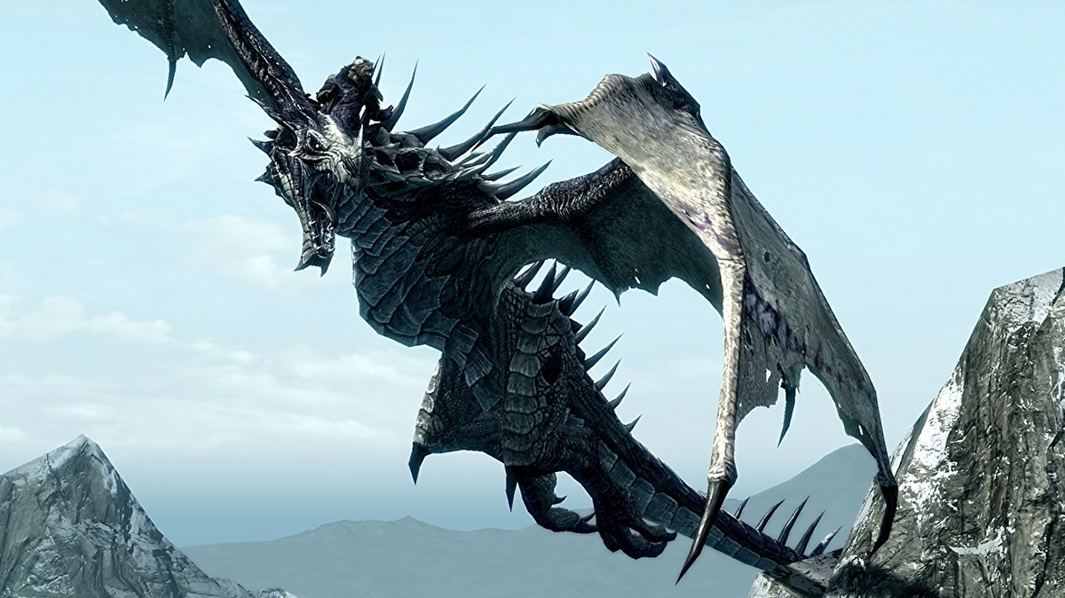 Controversial Skyrim Together mod reemerges with nightly