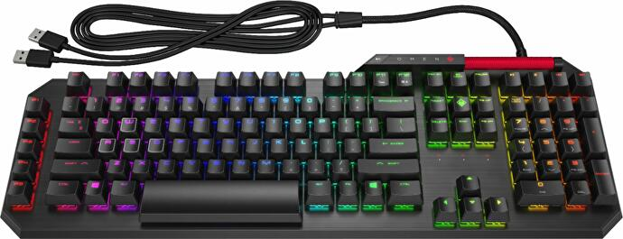 Best gaming keyboard 2019: Digital Foundry's picks