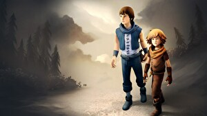 Brothers: A Tale of Two Sons è in arrivo su Nintendo Switch