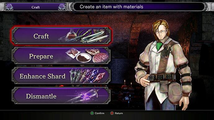 Bloodstained 5