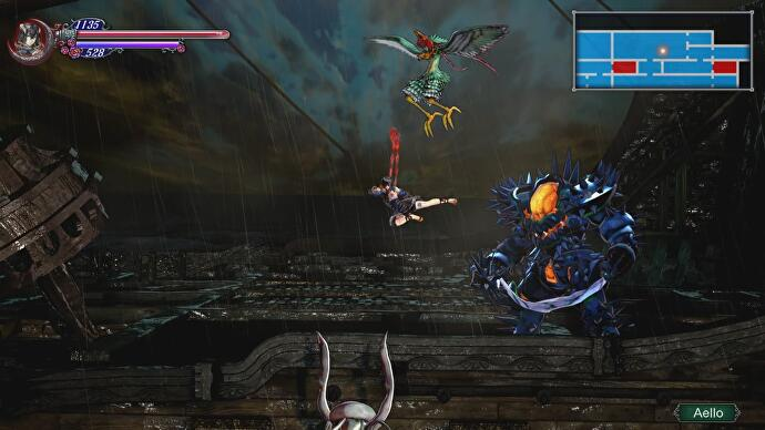 Bloodstained 10