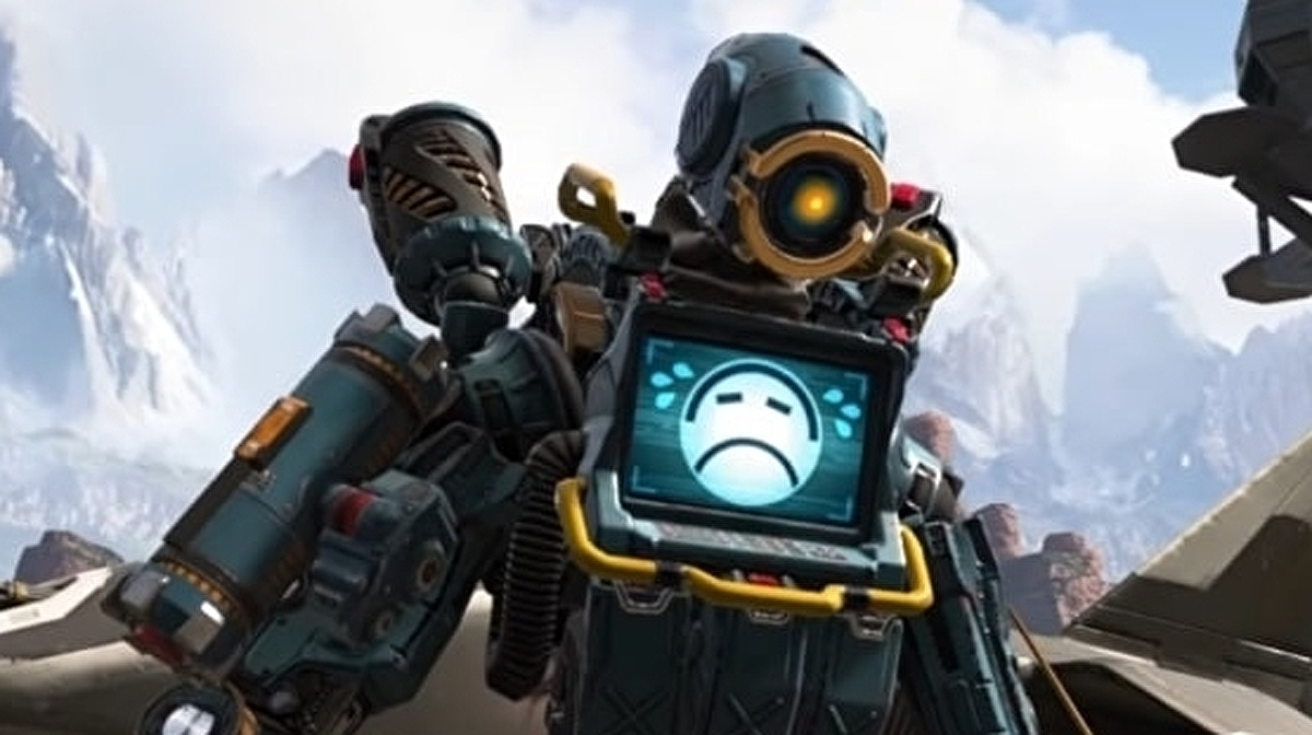 Apex Legends revenue tumbles by 74% in two months