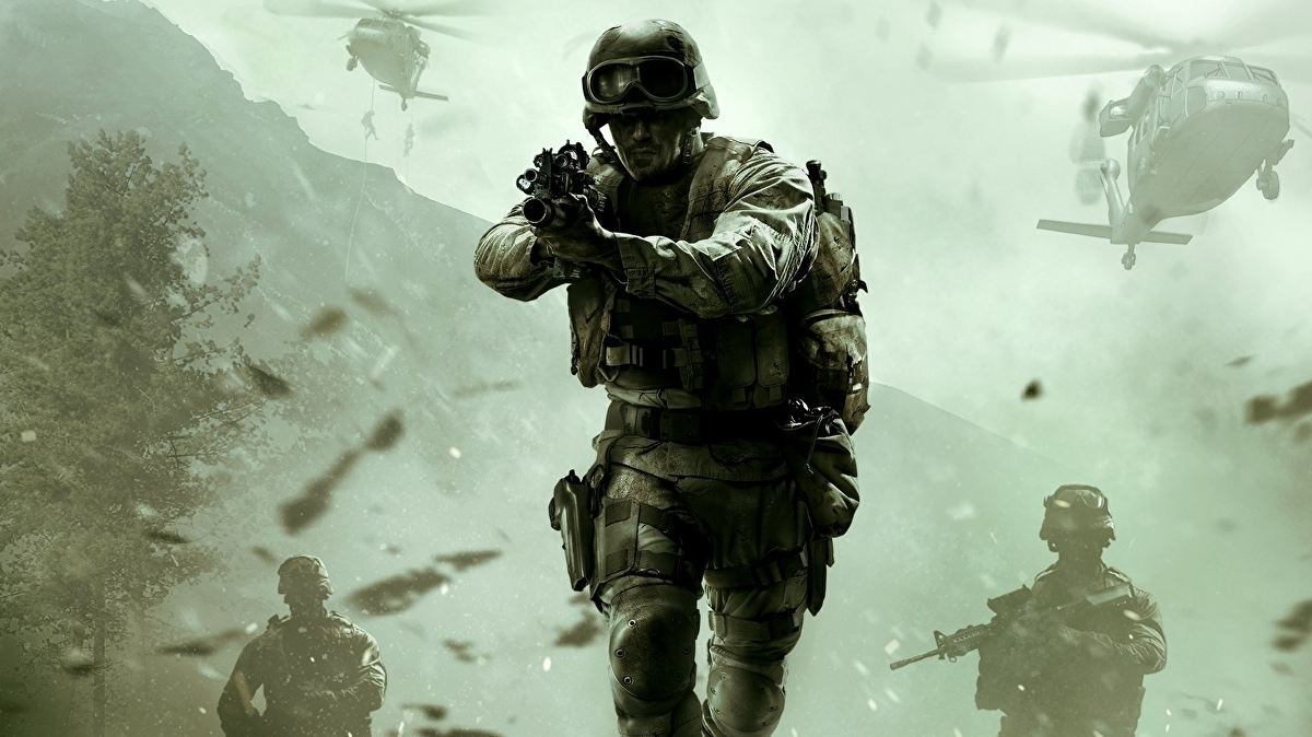 New Call of Duty Confirmed for 2021