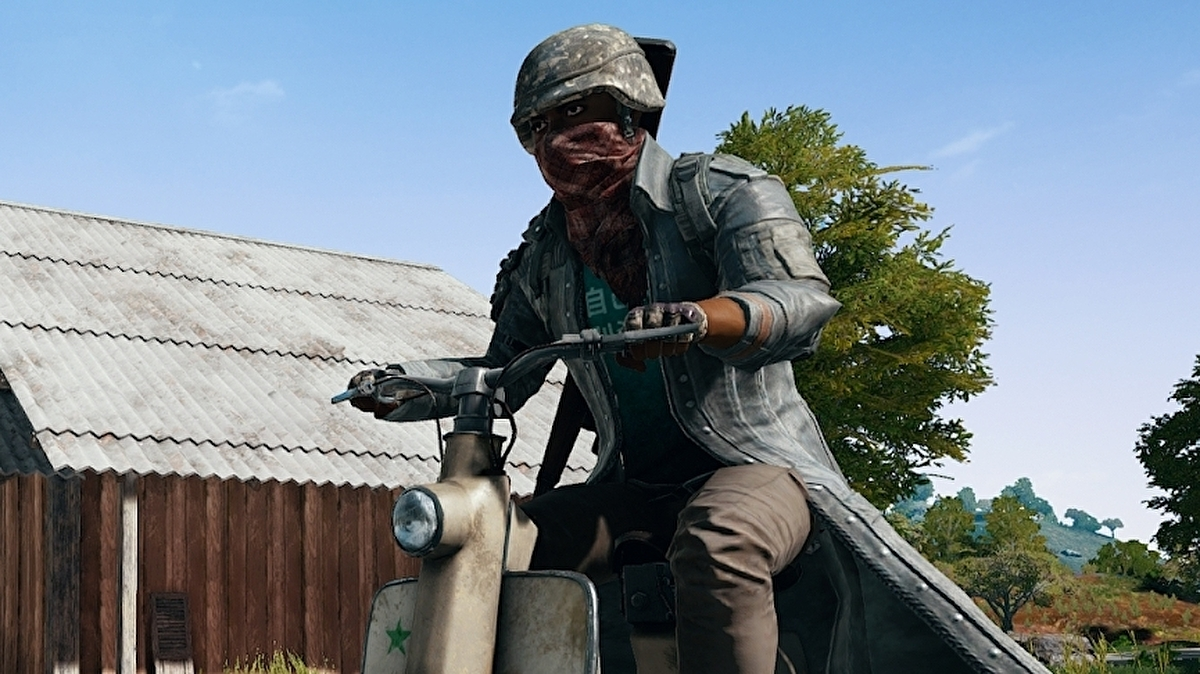 PUBG Sanhok map: vehicles, size, and the best Sanhok start
