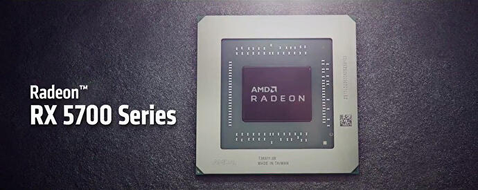 AMD unveils next-gen Ryzen 3000 processors and RX 5700 graphics card