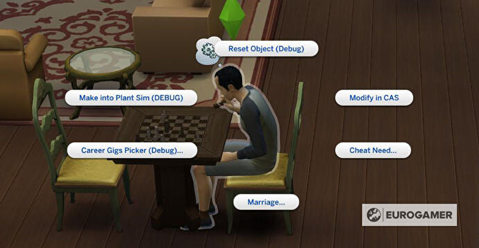 The Sims 4 cheat codes list: Money, Make Happy, Career