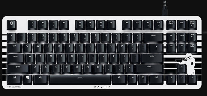 Razer_BlackWidow_Lite_Stormtrooper_Edition_2