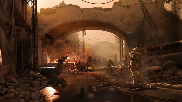 Call of Duty: Modern Warfare will have crossplay support, no season