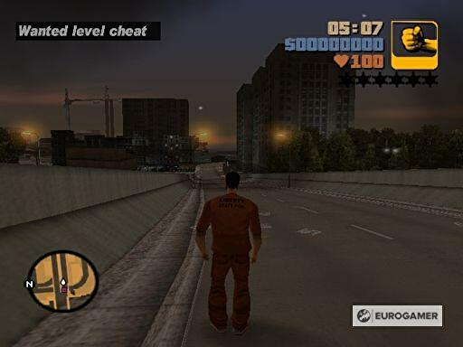GTA 3 cheat codes: all cheats for PC, PS2, PS3, Xbox and