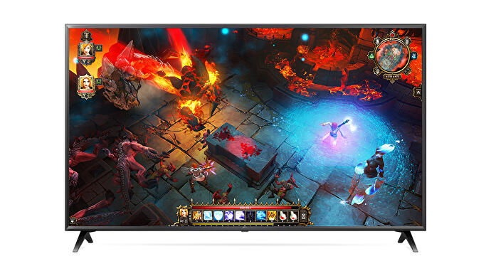 One of the best budget 4K TVs for gaming is heavily reduced