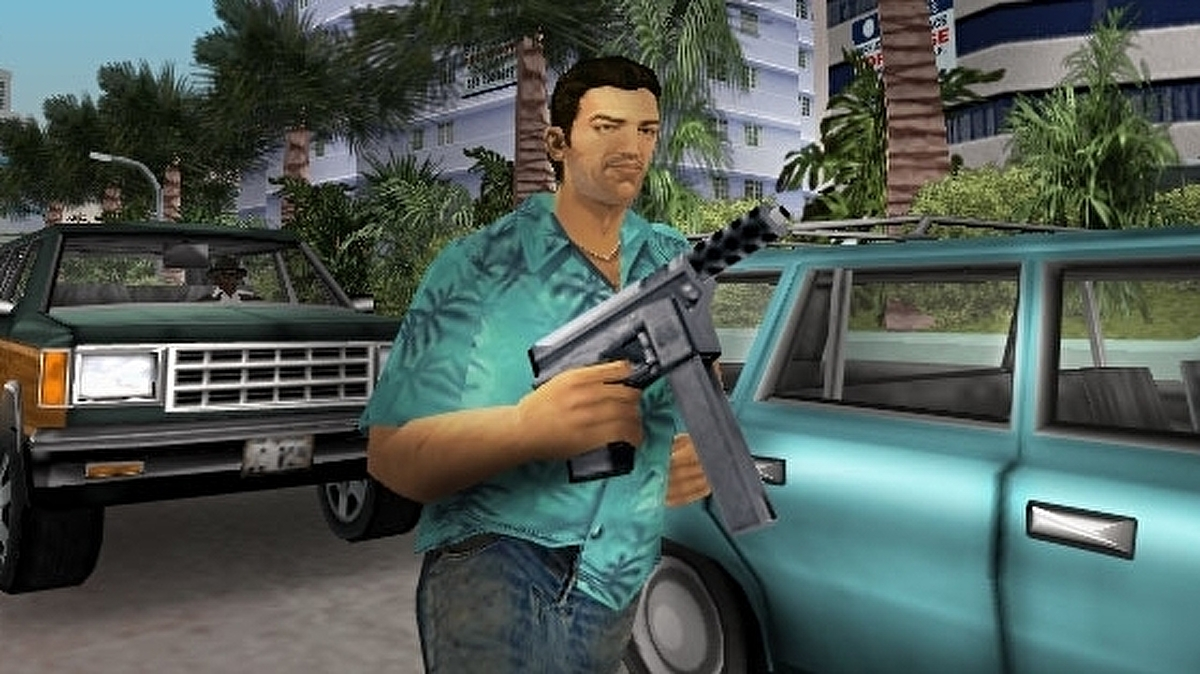 GTA Vice City cheat codes: all cheats for PC, PS2, PS3, Xbox and ...