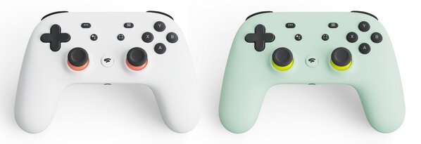 Google's Stadia arrives this November, but it'll cost £119