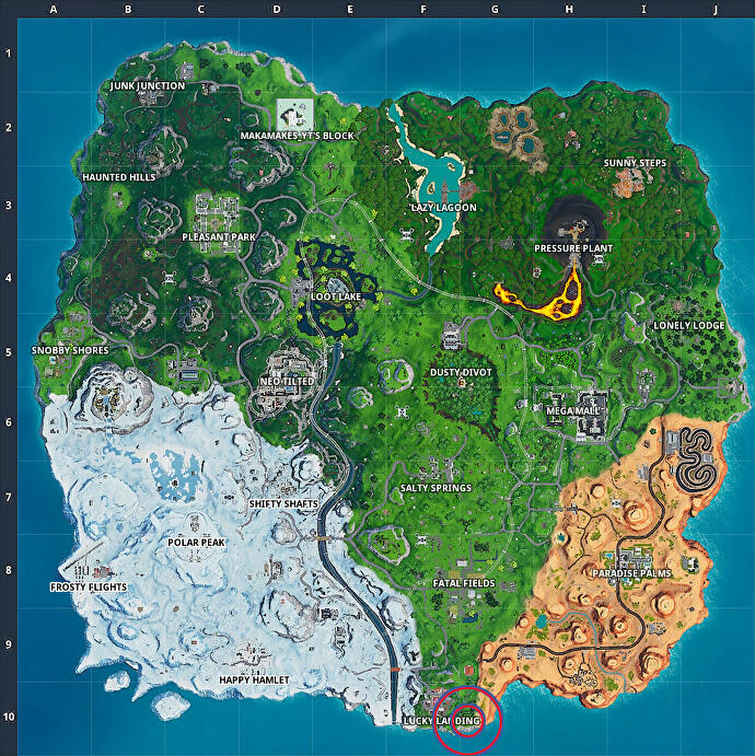 fortnite_fortbyte_69_map_loc