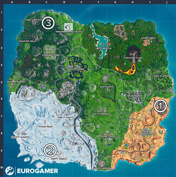 fortnite_race_track_locations_map
